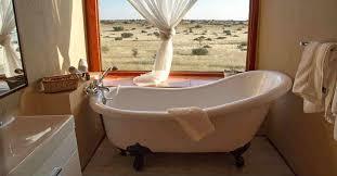 refinished bath tub brown clawfoot bathtub