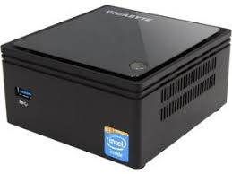 Brix By Gigabyte Other Mini Barebone Pcs Newegg