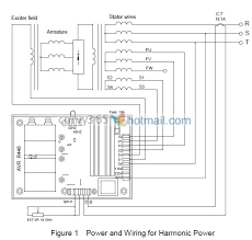 wiring diagram generator leroy somer wiring schematics and diagrams wiring 3 phase transformer grounding diagrams circuit and