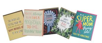 Rosenblum Greeting Cards Celebrate Modern Moms In All Shapes And