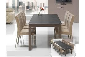 Table Manger Extensible C Ramique Prix Des Table Salon Table