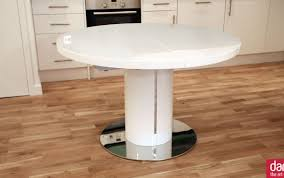 oak chairs furniture scenic round and table target seats pedestal seater extendable for modern room diameter