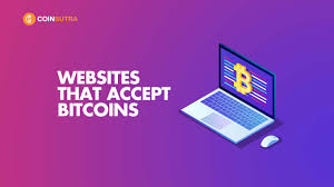 You can only pay with bitcoins and bitcoin cash by ordering delivery online through the lieferservice delivery service, which works with restaurants throughout the country. 20 Major Websites That Accept Bitcoins Pay In Bitcoins