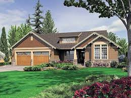 house plans with walkout basement. Plan 6964AM: Charming Bungalow On A Budget Walkout House Plans With Basement