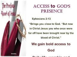 Image result for pictures of access to God