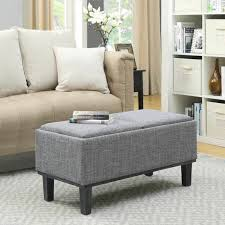long storage ottoman coffee table