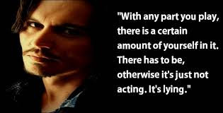 Johnny Depp Quotes About Love Mesmerizing 48 Depp Quotes 48 QuotePrism
