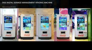 Interactive Vending Machines Extraordinary Interactive Vending Machine OnActivity