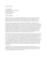 Best Photos Of Medical Complaint Letter Sample Business