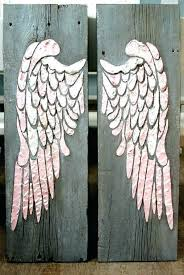 angel wing wall art angel wings wall art angel wings wall art quirky finds touches graham