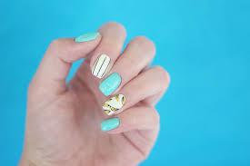 7 super cute nail art ideas to wele summer