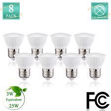 Track Lighting With Regular Bulbs Par16 3watt Track Lighting Bulbs E26 Base Spot Light Bulbs