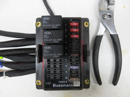 bussman fuse relay box wiring diagrams bussmann relay fuse box simple wiring schema general electric fuse box bussman fuse relay box