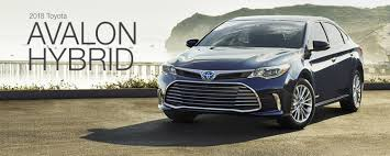2018 Toyota Avalon Hybrid | Dry Ridge KY | Serving Florence ...