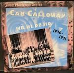 Mr. Hi-de-Ho (1930-31)