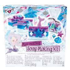 fashion angels mermaid dreams soap making kit image 1 of 2 zoomed image