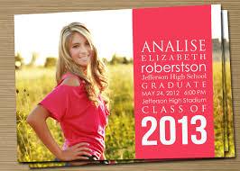 High School Graduation Announcement Formal High School Graduation Invitations Luxury 41 Best 8th