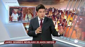 'Cidade Alerta Especial' garante vice-liderança isolada de audiência -  Entretenimento - R7 Famosos e TV