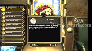 Bioshock Vending Machines Best BioShock It Is More Difficult To Hack The Vending Machines But