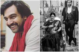 Meghana Raj Wishes Late Husband Chiranjeevi Sarja on Birth Anniversary: 'I  Love You Forever and Always'