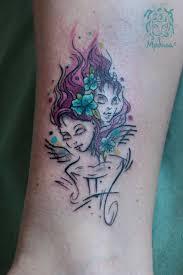 Tetování Mimibazarcz