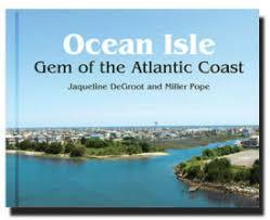 Ocean Isle Beach Book Ocean Isle Beach North Carolina