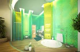 Colorful Bathrooms From HGTV Fans  HGTVColorful Bathroom