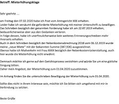 Check spelling or type a new query. Post Vom Amtsgericht Wegen Nicht Gezahlter Mieterhohung Was Tun