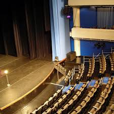 Harbourfront Centre Fleck Dance Theatre