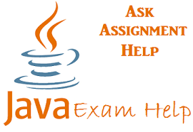 Java Exam Help Ask Assignment