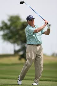 Mike Hill (golfer)