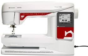 Husqvarna Viking Tribute 145C Sewing Machine | Buy Sewing Machine ... & Husqvarna Viking Tribute 145C Sewing Machine Adamdwight.com