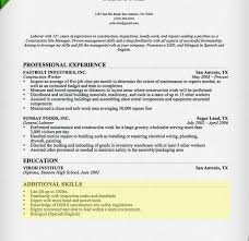 Skills Section Of Resume Knowing Pictures Crafty Inspiration Ideas