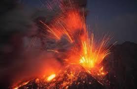 Вулкан римский бог огня и его разрушительной силы Древние боги  Вулкан римский бог огня и его разрушительной силы