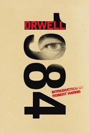 it was a bright cold day in april and the clocks were striking thir 1984 by george orwell
