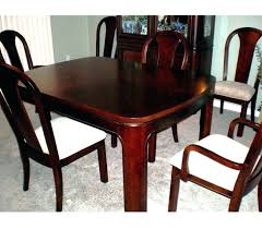 dining table pads. Dining Table Pads Room Protective Tables Fresh Surprising Oblong .