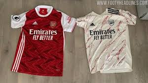 But the gunners have not really been firing in this campaign, and newcastle, who won the last of their six. Off White Vs White Adidas Arsenal 20 21 Home Away Third Kits Leaked 10 Exclusive Pictures Footy Headlines
