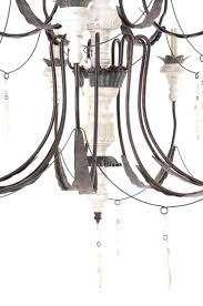 marvellous white wood chandelier chandeliers reion iron antique regarding washed wooden furniture