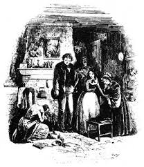 david perdue s charles dickens page david copperfield illustrations david copperfield 16