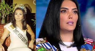 حورية فرغلي من ملكة جمال مصر إلى أتعس إمرأة في العالم..القصة كاملة!