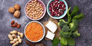 The Best Vegan Protein Sources Bbc Good Food