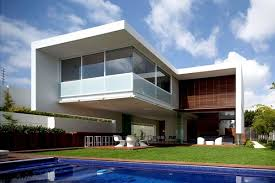 architecture house. Perfect Architecture The FF House  Architecture Design By Hernandez Silva Architects With O