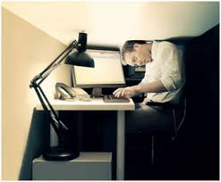 cramped office space. Report This Image Cramped Office Space L