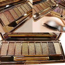 image is loading new 9 diamond urban colors makeup glitter eyeshadow