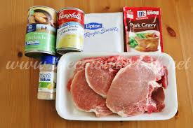 13 Best Images About Pork Chops On Pinterest  Pork Easy Recipes Country Style Pork Chop Recipe
