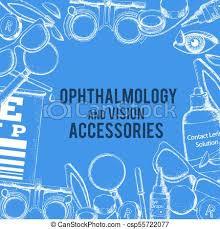 Eye Chart Poster Free Optics And Visual Acuity