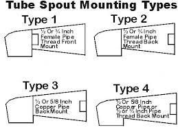 remove tub faucet changing tub faucet replacement spout gate replace bathtub faucet fix tub faucet leak