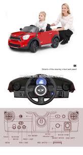 Mini Countryman Battery Warning Light Rastar 6v 12v Battery Kids Electric Mini Cooper Ride On Car