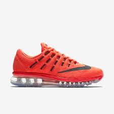 nike running shoes 2016 red. women nike air max 2016 bright crimson/university red/bright mango/black,nike running shoes for flat feet,nike sales,stylish red o