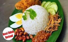Namun bisa juga disajikan biasa seperti menu makanan yang lain. Bisnis Nasi Uduk Tidak Ada Matinya Modalnya Cuma Rp1 Jutaan Okezone Economy